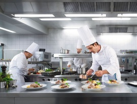 easyagua cocina
