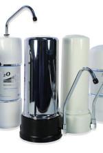 Auftisch Trinkwasserfilter